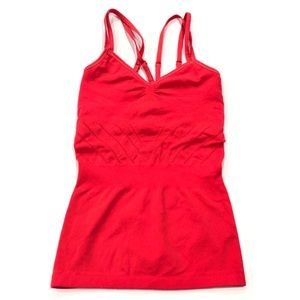 Adidas by Stella McCartney Yoga Tank Top